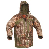 ArcticShield Men's Classic Elite Camo or Orange Polyester Tricot Parka