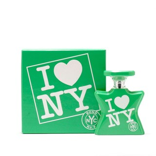 Bond No. 9 I Love New York Earth Day Unisex 1.7-ounce Eau de Parfum Spray