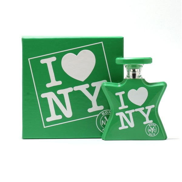 3b32fdd43610 Shop Bond No. 9 I Love New York Earth Day Unisex 3.4-ounce Eau de Parfum  Spray - Free Shipping Today - Overstock - 11807620