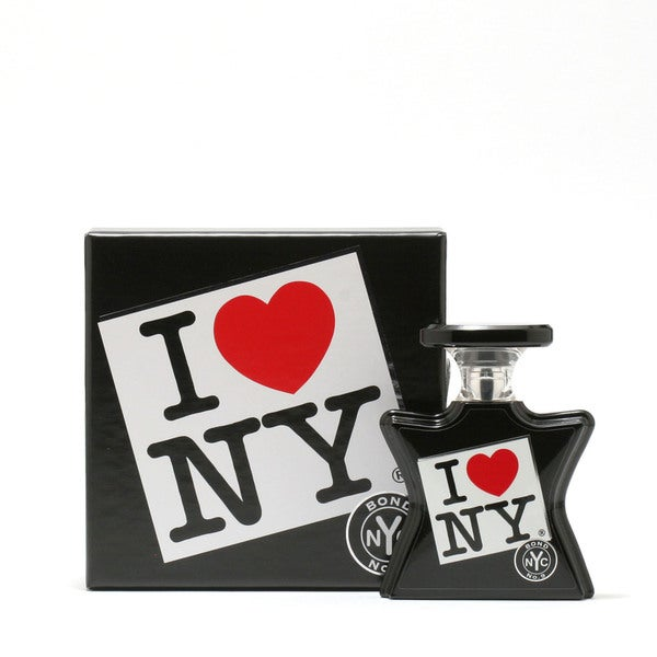 aaaacced98ed Shop Bond No. 9 I Love New York For All Unisex 1.7-ounce Eau de Parfum Spray  - Free Shipping Today - Overstock - 11807722