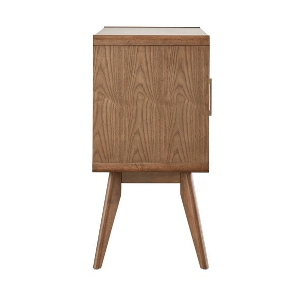 Great Penelope Danish Modern Buffet Console Table INSPIRE Q Modern   Free  Shipping Today   Overstock.com   18715929