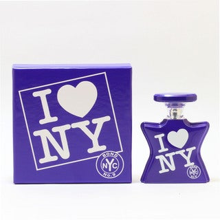 Bond No. 9 Women's I Love New York 1.7-ounce Eau de Parfum Spray