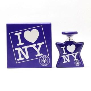 Bond No. 9 Women's I Love New York Holidays Unisex 3.4-ounce Eau de Parfum Spray