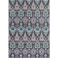 Momeni Heavenly Hand-Tufted Rug - 7'6 x 9'6