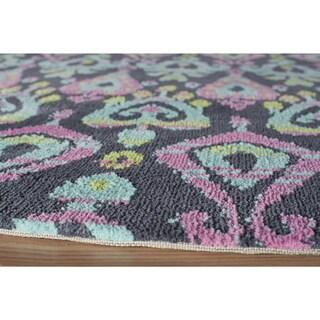 Momeni Heavenly  Hand-Tufted Rug (5' X 7')