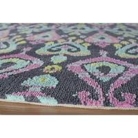 Momeni Heavenly  Hand-Tufted Rug (5' X 7') - 5' x 7'