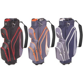 PUMA Form Stripe Cresting Cart Bag CLOSEOUT