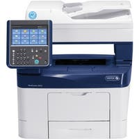 Xerox WorkCentre 3655I/XM Laser Multifunction Printer - Monochrome -