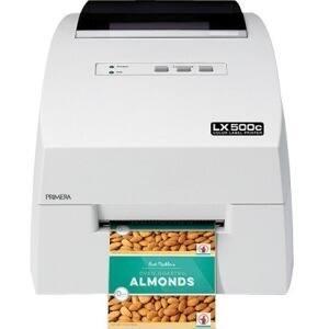Primera LX500 Inkjet Printer - Color - Desktop - Label Print