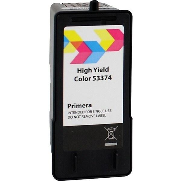 Primera Ink Cartridge - Cyan, Magenta, Yellow