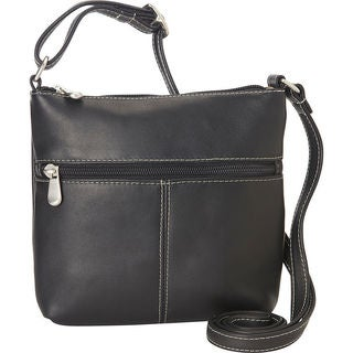 LeDonne Shop Leather Lifestyle Crossbody Handbag