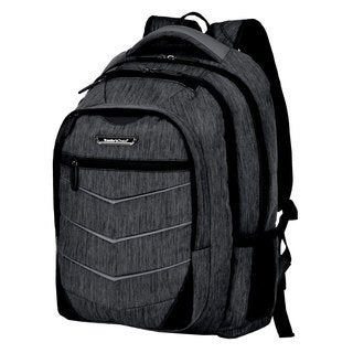 Traveler's Choice Silverwood 19-inch Laptop Backpack