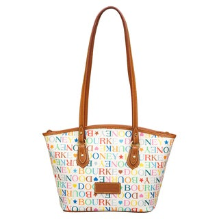 Dooney and Bourke Stephanie Tote Bag