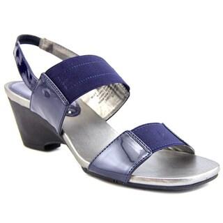 Bandolino Women's 'Comforte' Man-Made Sandals