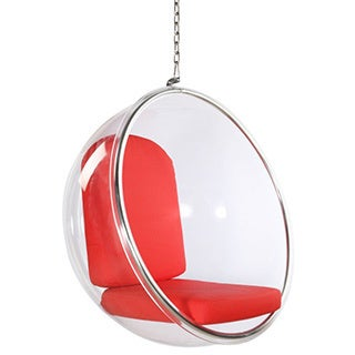 Plastic Bubble Hanging Chair