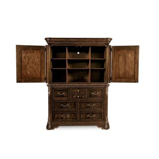 A.R.T. Furniture Gables Master Chest Set