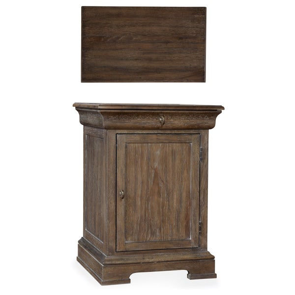 Exceptionnel A.R.T. Furniture St. Germain Coffee 1 Door Nightstand