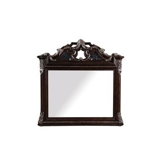 A.R.T. Furniture Gables Cherry Estate Landscape Mirror