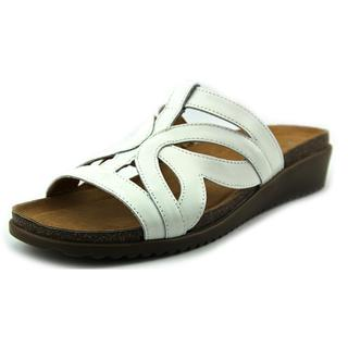 Naturalizer Women's 'Fryna' Leather Sandals