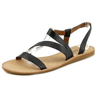 Lucky Brand Women's 'Fastt' Nappa Sandals