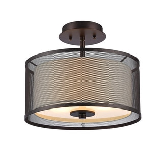 flush mount lighting shop the best deals for sep - Semi Flush Mount Lighting