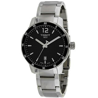Tissot Men's T0954101105700 Quickster Watches