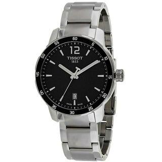 Tissot Men's T0954101105700 Quickster Watches