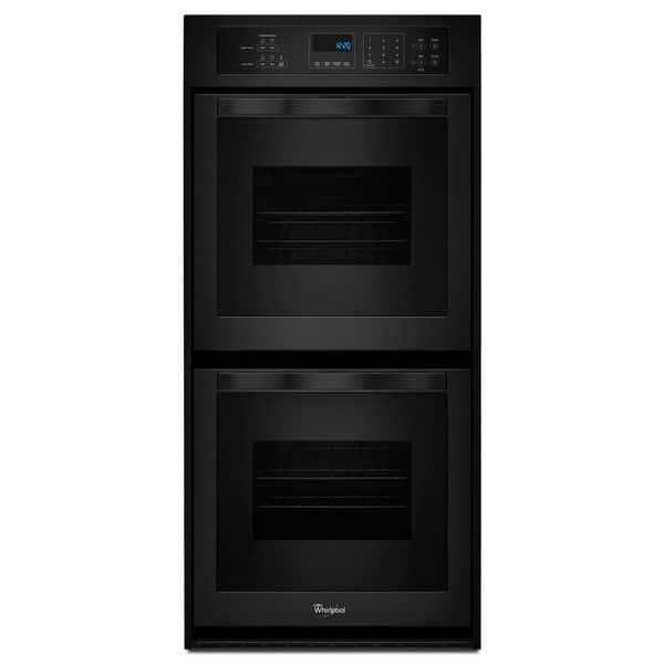 Whirlpool 24 Inch Double Electric Wall Oven Free