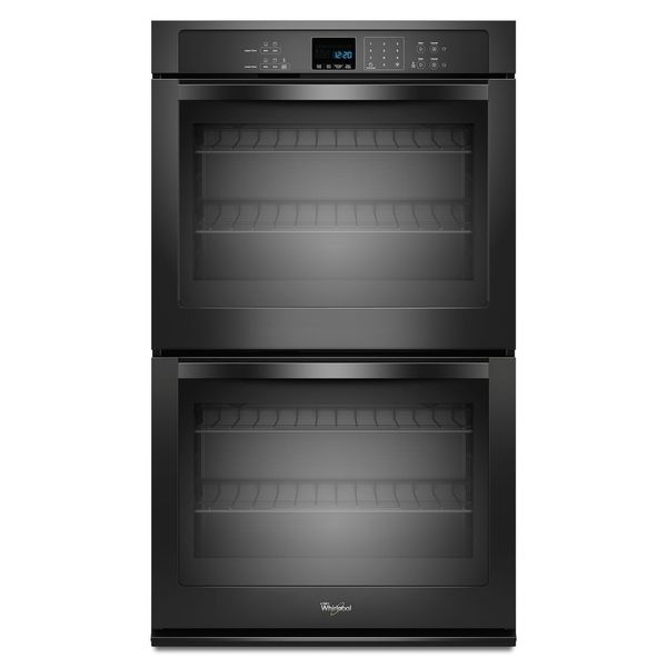 Whirlpool 27 Inch Double Electric Wall Oven Free