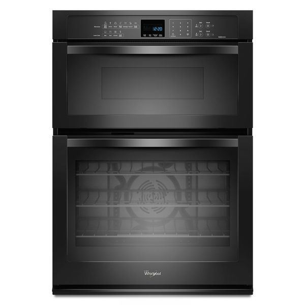 Whirlpool 30 inch microwave combination wall oven free for Built in microwave ovens 30 inch