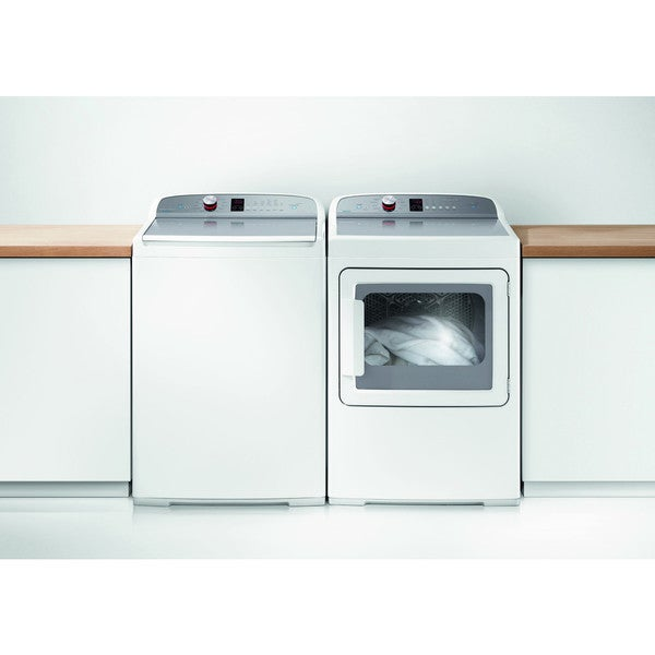 Fisher Paykel Washer And Dryer Set