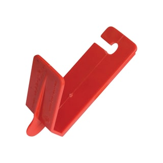 FastCap 4-pack Plastic Crown Molding Clip