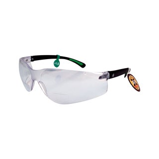 FastCap CatEyes Clear Lens 1.5 Diopter Magnification Safety Glasses