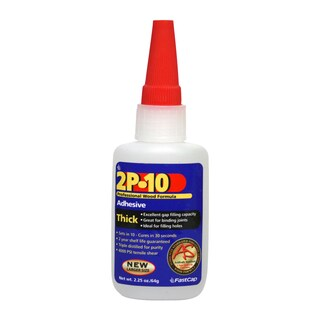 FastCap 2P-10 Solo Thick 2.25-ounce Adhesive
