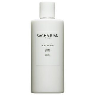 Sachajuan Shiny Citrus 10-ounce Body Lotion