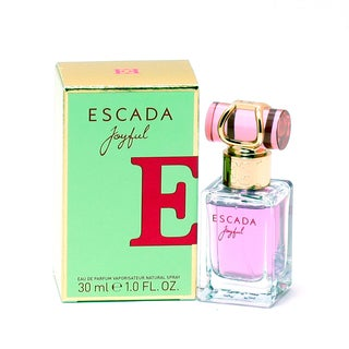 Escada Joyful Women's 1-ounce Eau de Parfum Spray