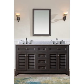 Bathroom Vanities U0026 Vanity Cabinets   Shop The Best Deals For Oct 2017    Overstock.com