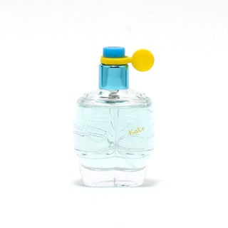 Jeanne Arthes Jeans Tonic Kate Women's .85-ounce Eau de Parfum Spray (Tester)