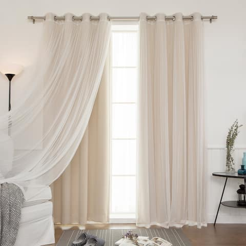 Buy Curtains & Drapes Online at Overstock | Our Best Window ...