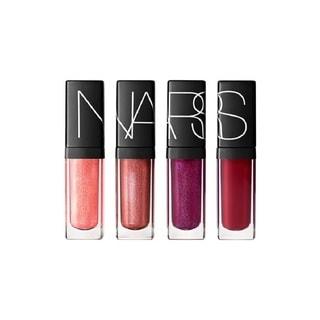 NARS Tech Shimmering Fashion Lip Gloss Coffret