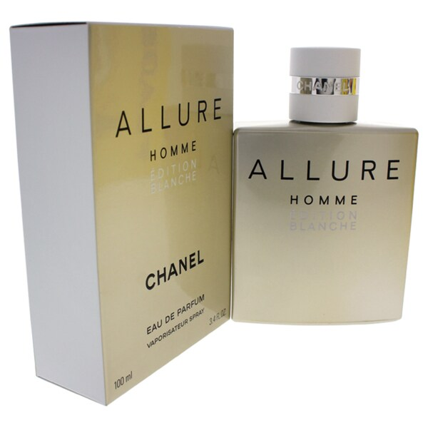 78bd030a9 Allure edition blanche eau de parfum review | Greenpeace Greenwire ...