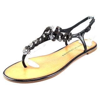 Chinese Laundry Women's 'Garden' Patent Sandals