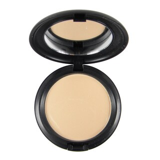 MAC Studio Careblend Light Pressed Powder