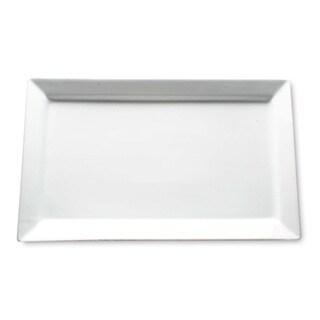 TAG Whiteware Large Rectangular Platter