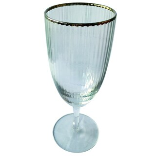Optic Water Goblet (Set of 4)
