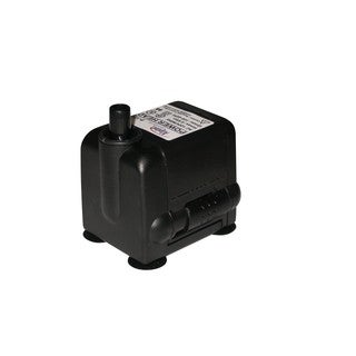 Power Head Plastic 120 GPH Pump 120 GPH With a 6-foot Cord