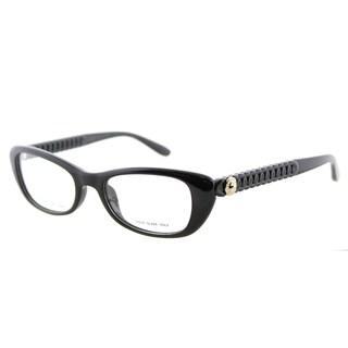 Marc by Marc Jacobs MMJ 569 D28 Black Plastic Cat-Eye 49mm Eyeglasses