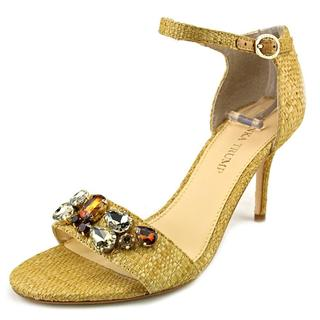 Ivanka Trump Women's 'Gessa' Leather Sandals