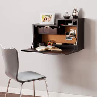 Craft desk home office furniture for less overstock harper blvd darla wall mount desk gumiabroncs Image collections