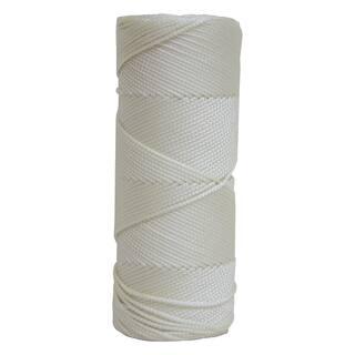 White Braided Mason's Line - 1000' Tube|https://ak1.ostkcdn.com/images/products/11816653/P18723294.jpg?impolicy=medium